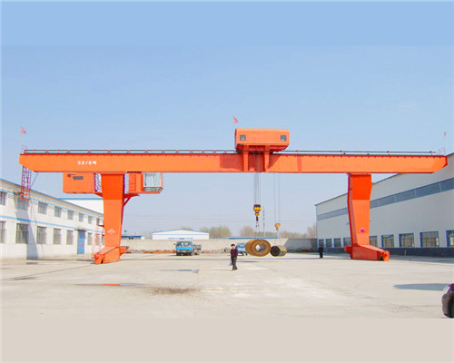 standard engineering gantry crane for sale