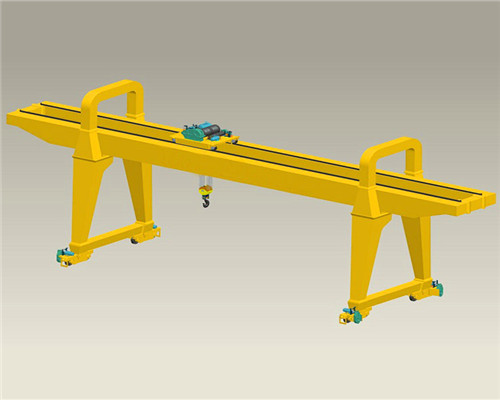 standard gantry crane for sale