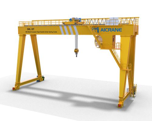 excellent crane