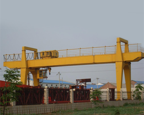 ideal gantry crane