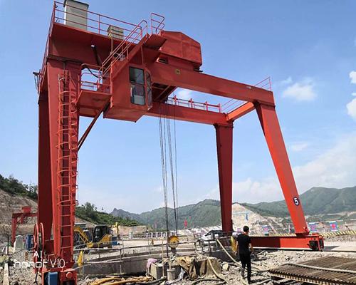 20t gantry crane for sale