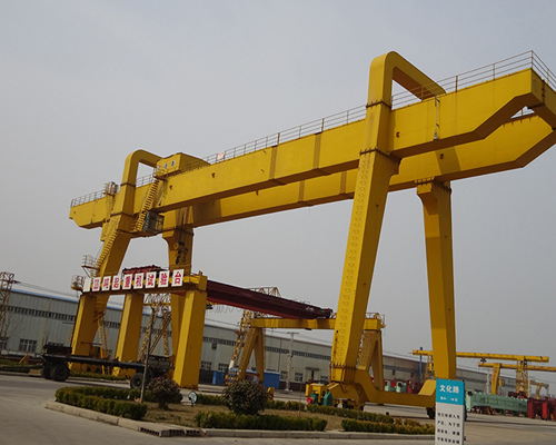 popular 30 ton gantry crane for sale