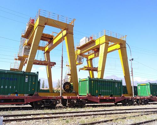 60 ton gantry crane