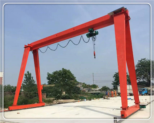 A frame gantry from factory for sale